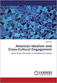 peace corps cross cultural essay