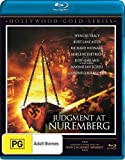 Judgment at Nuremberg [Blu-ray] [Import anglais]