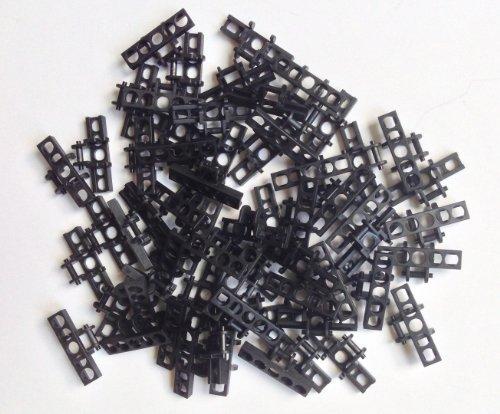 Lego Technic Link Tread Mindstorms Robit Sandcrawler Tracks 10144 10227 x60 Loose (Lego Technic Star)