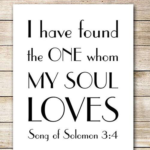 Crjzty He Encontrado el Que ama mi Alma canción de Salomón 3: 4 ...