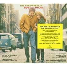 The Freewheelin' Bob Dylan [HYBRID SACD] by Bob Dylan (2003-09-15)