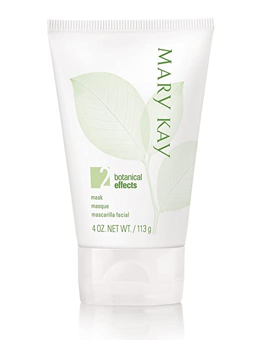 Mary Kay Botanical Effects Formula 2 Mask