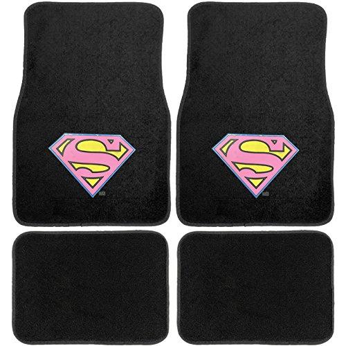 car seat cover supergirl - 8