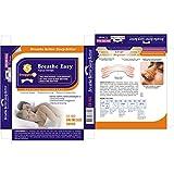 Breathe Easy Tan Nasal Stips