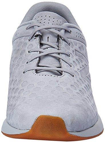 Calzado deportivo para hombre, color gris , marca NEW BALANCE, modelo Calzado Deportivo Para Hombre NEW BALANCE MRLVRO FG Gris Grey