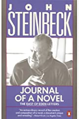 Journal of a Novel: The East of Eden Letters (English Edition) eBook Kindle