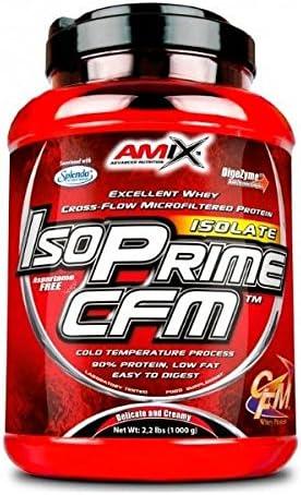 AMIX Isoprime CFM Isolate - 1 Kg Cookies and Cream