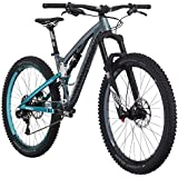 Diamondback Bicycles Women's Clutch 1 Full Suspension Mountianbike