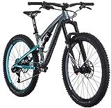 Diamondback Bicycles Women's Clutch 1 Full Suspension Mountianbike
