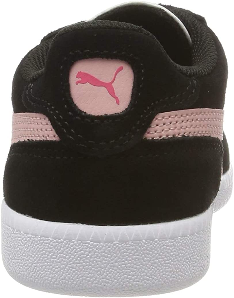 Baskets Mixte Enfant Puma Icra Trainer SD Jr