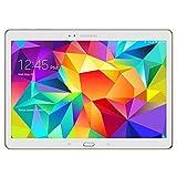 Samsung Galaxy Tab S 10.5 Inch Tablet, 32GB, White (SM-T800NZWEKOO)