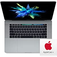 Apple MacBook Pro 15 Z0UC0002W with Touch Bar w/ AppleCare+ bundle: 2.9GHz quad-core Intel Core i7, 1TB - Space Gray (Mid 2017)