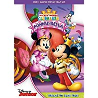 Mickey Mouse Clubhouse: Minnie-rella;Mickey Mouse Clubhouse (Bilingual)