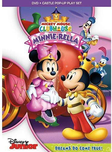 Mickey Mouse Clubhouse: Minnie-rella]()