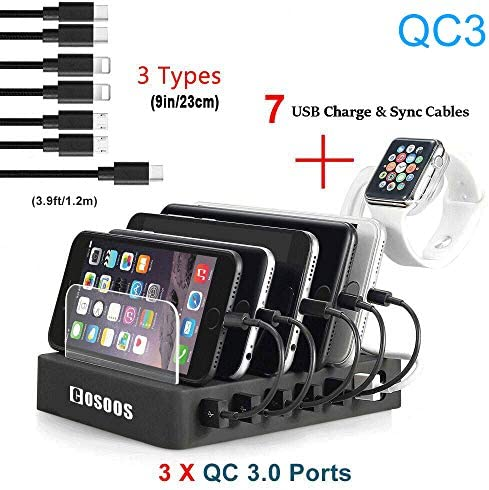 COSOOS Charging Universal Organizer Compatible product image