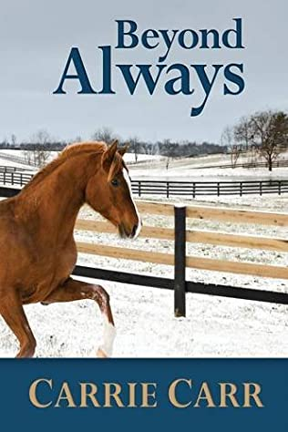 book cover of Beyond Always