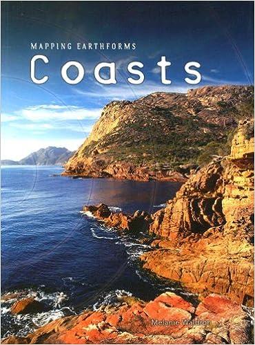 Book Coasts (Mapping Earthforms)