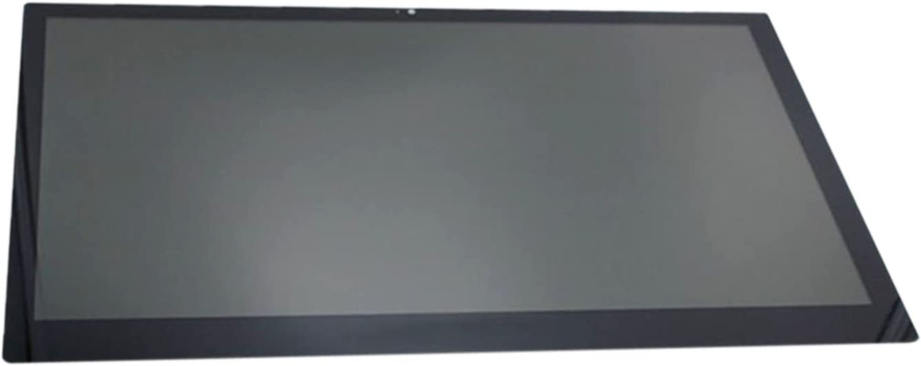 "Kreplacement 15.6"" Touch Screen Replacement Digitizer + LCD Display for Acer Aspire V5-573P-9899 FHD 1920x1080"