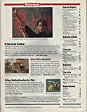 Newsweek Magazine September 9, 1991: Crackdown, Independence Rally in Ukraine & other articles