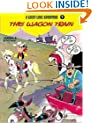 The Wagon Train: Lucky Luke 9 (A Lucky Luke Adventure)