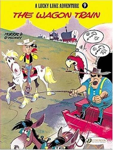 The Wagon Train (Lucky Luke) ()
