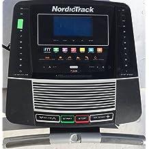 Nordictrack C900 Treadmill Upper Display Panel Console Upper Board and Membrane