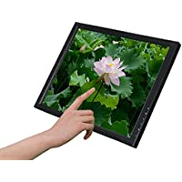 17inch Touch Screen Monitor for POS