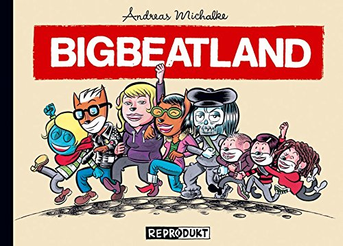 Bigbeatland