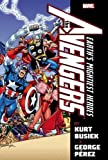 The Avengers by Kurt Busiek & George Pérez Omnibus Volume 1