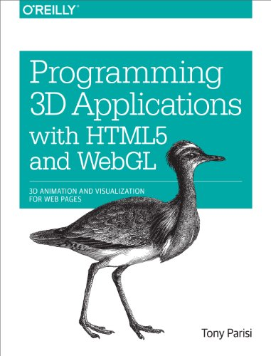 20 Best WebGL Books of All Time - BookAuthority