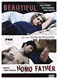 Beautiful / Homo Father [DVD] [Region Free] (IMPORT) (No English version)