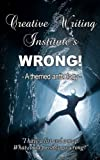 img - for Wrong!: A themed anthology book / textbook / text book