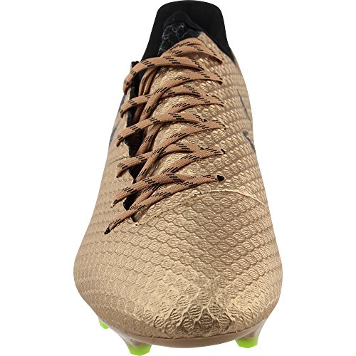 Cleats Coppmt Firm Cblack Messi adidas Sgreen Ground Soccer 1 Men's 16 76CCpqOw