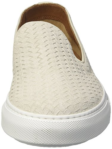 Fratelli Rossetti Herren 45553 High-top Bianco Sporco (avorio)