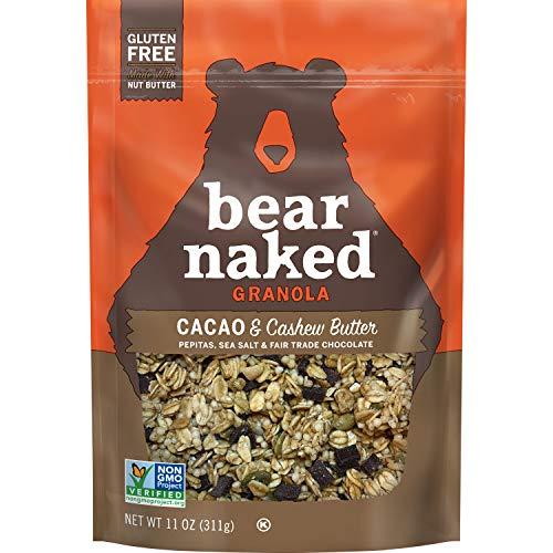🥇 Bear Naked