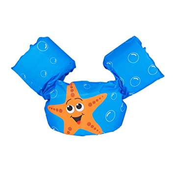 36ff9099d999 AimdonR Gilet Galleggiante da Nuoto per Bambini, Giubbotto salvagente di  Salvataggio Bambino Fascia da Braccio salvagente Gonfiabile Costumi da Bagno  Giacca ...