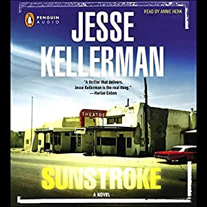 Sunstroke Audiobook