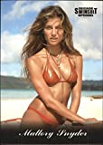 2012 Sports Illustrated Swimsuit Decade of Supermodels #46 Mallory Snyder - NM-MT