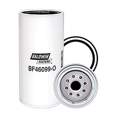 Baldwin BF46099-O Fuel/Water Separator: Automotive