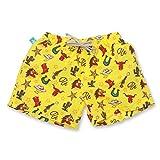 Little Boys and babies - Little Cow Boy - Swim Short - Elly La Fripouille® (6-12 months)