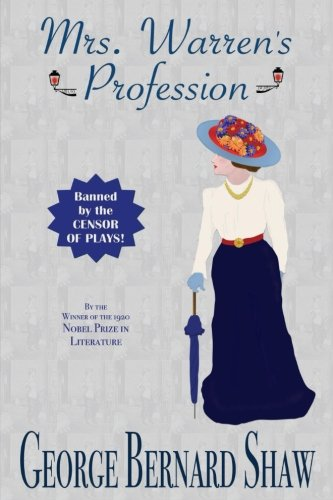 mrs warrens profession essays Analysis of mrs warren's profession analysis of mrs warren's profession mrs warrens profession is one of the most famous masterpieces expository essays.