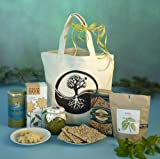 Connections All Natural Gift Basket