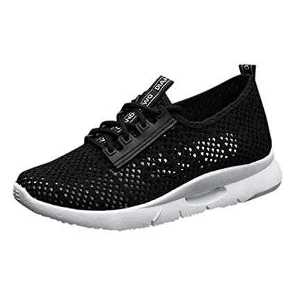 d3db27dc1fd9 Amazon.com  Mother s Day Sale! Women Outdoor Waking Shoes Sneaker ...
