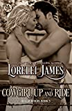 Cowgirl Up and Ride (Rough Riders) (Volume 3)