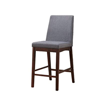 Magnificent Amazon Com Benzara Bm131262 Set Of Two Gray And Brown Forskolin Free Trial Chair Design Images Forskolin Free Trialorg