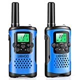 UOKOO walkie talkies for Kids, 22 Channel 2 Way Radio 3 Mile Long