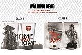 JUST FUNKY WD-GS2-2123-Jfc-01 Walking Dead 2 Pack