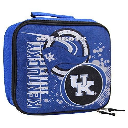 (The Northwest Company NCAA University of Kentucky Accelerator Lunch Kit, One Size, Orange)