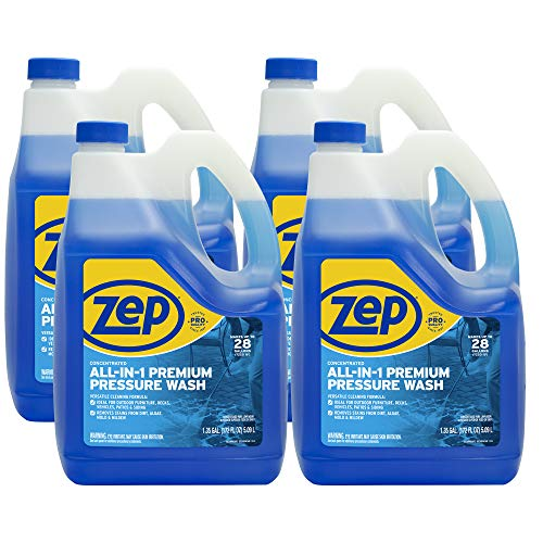 Zep All-In-1 Pressure Wash