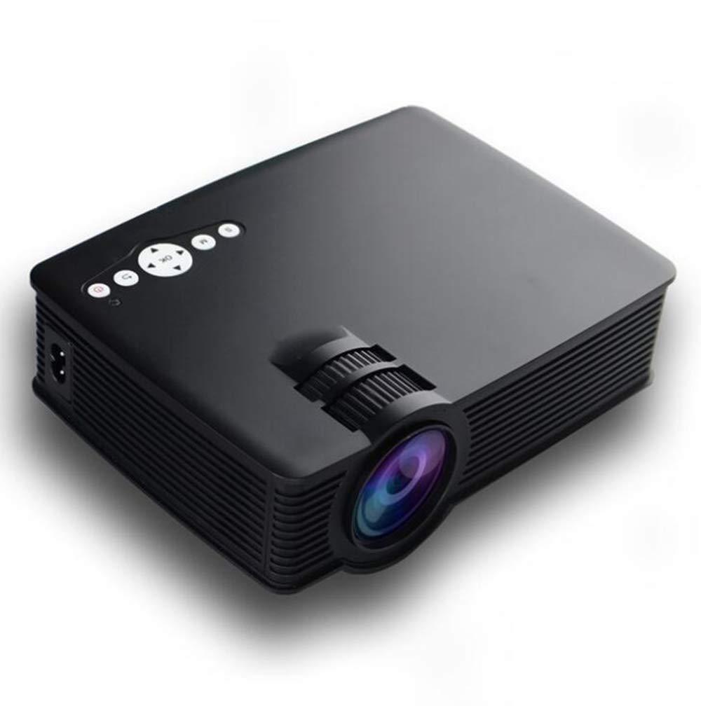 SAIYA Proyector HD Proyector Inteligente LED Mini Proyector ...